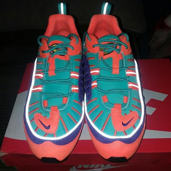 5aaa15502f Nike Shoes | Air Max 98 Cone | Poshmark